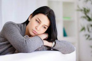 تشخیص عزت نفس پایین
